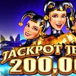 Jackpot Jester 200000 Slot Machine