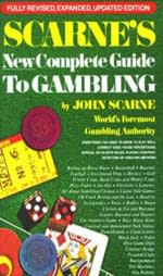Scarne's Complete Guide to Gambling