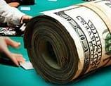 High Roller Win Money
