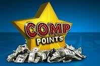 Comp Points Casino System