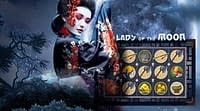 lady of the moon slot casino