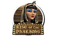 rise of the pharaohs slot no deposit bonus