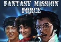 Fantasy Mission Slot