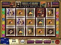 Reel Crime 2 Art Heist Slot