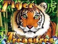 Tiger Treasure Slot