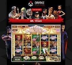 Mr Vegas Slots