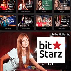 Bitstarz Casino Live