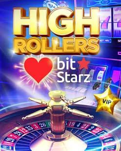 BitStarz Casino VIP