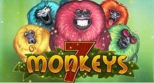 7 monkeys slot no deposit bonus
