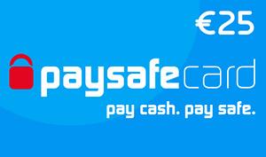 Casino Online PaySafeCard