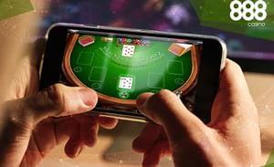 Mobile App Casino 888