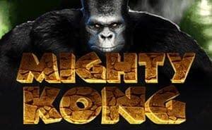 mighty kong bonus slot online