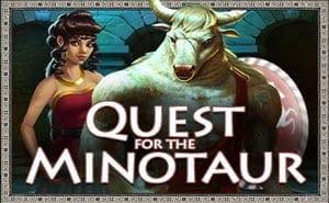 quest for the minotaur slot casino