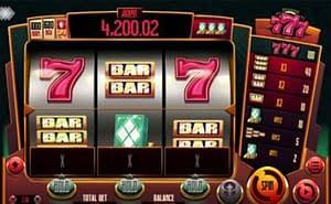 777 Slot Game