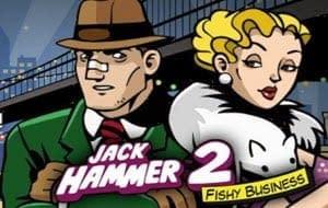 jack hammer 2 slot game