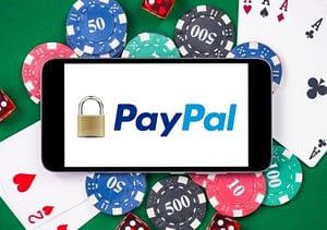 Paypal e casinò online in Italia