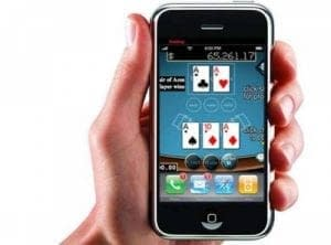 iphone slots real money