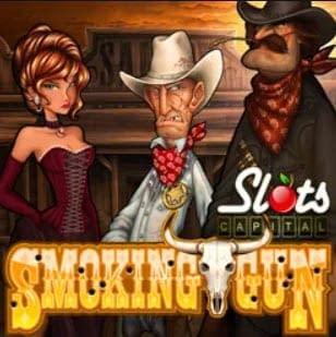 Smoking Gan