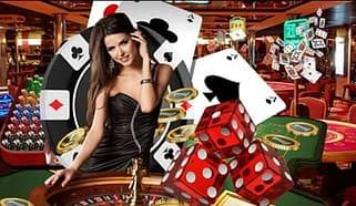 Online Live Casino Singapore