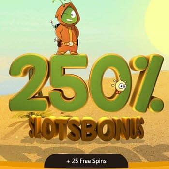 Aussie Play Casino Slots Bonus