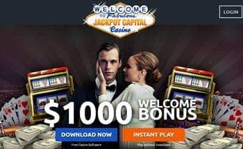 Jackpot Capital Bonus Codes