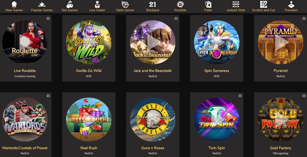 Jackpot Village Casino No Deposit Bonus Codes Get 50 Free Spins Now