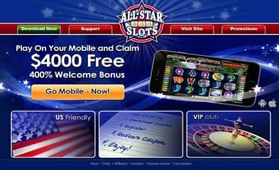 all star slots mobile bonus