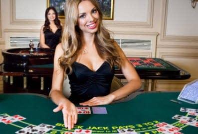 Regent Casino Live