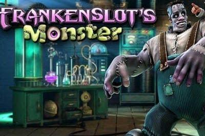 Frankenslots Monster Slot