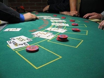 Gambling Blackjack tips