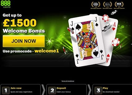 new bonus blackjack