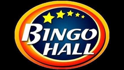 Bingo Hall $40 Free