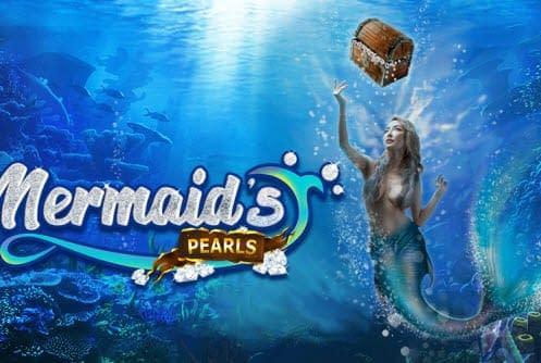 Mermaid's Pearls slot