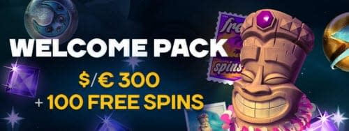 Star spins promo code