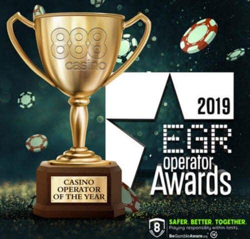 EGR Operator Awards 2019
