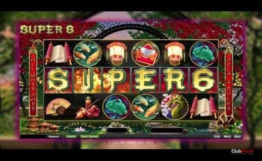 super 6 slot game casino-on-line.com