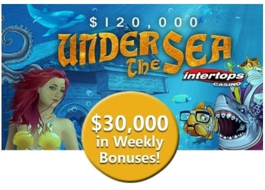 intertops under the sea