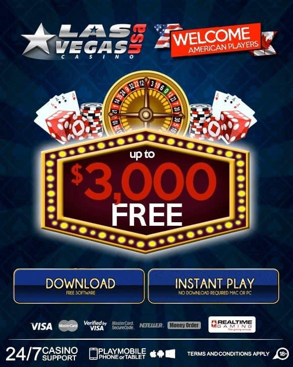 lasvegas us casino on line