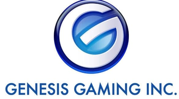 Genesis Gaming Casino Software