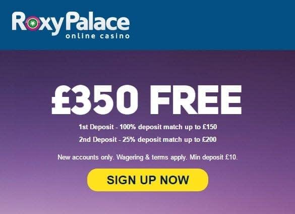 Roxy palace 10 free