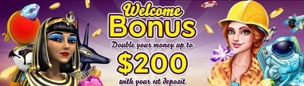 888 Games Bonus