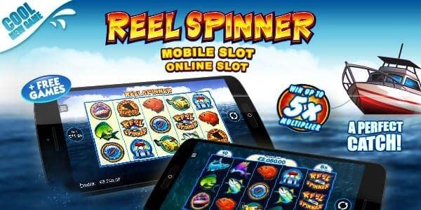 Euro Palace Casino Reel Spinner Bonus