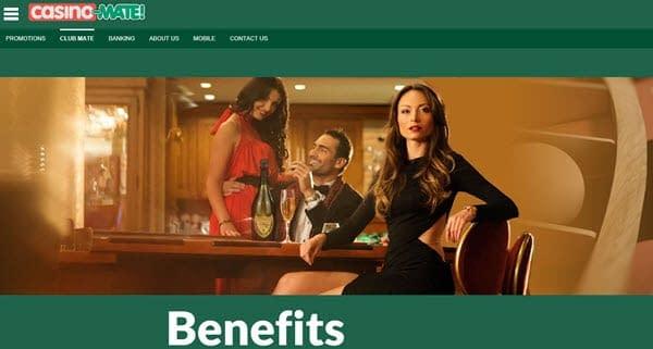 casino mate group