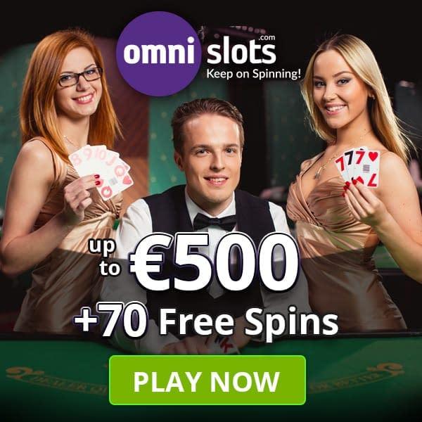 Omni Slot Casino