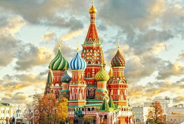 Gaming Russian