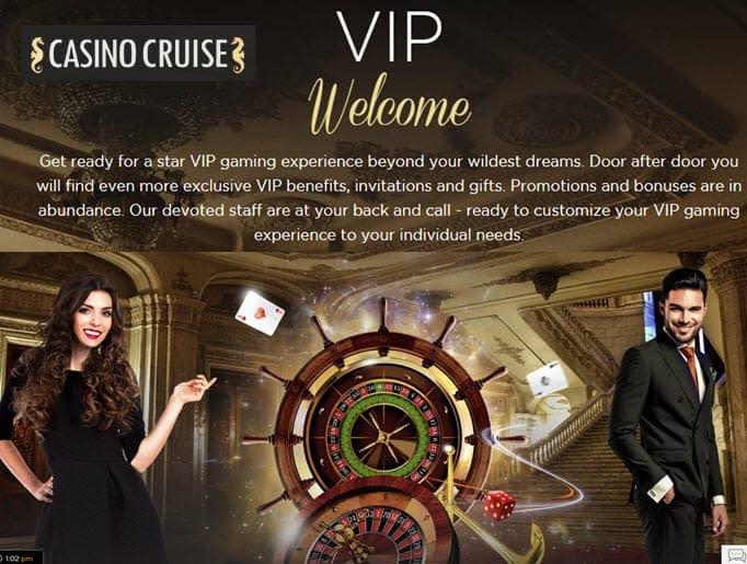 Casino Cruise Vip Club