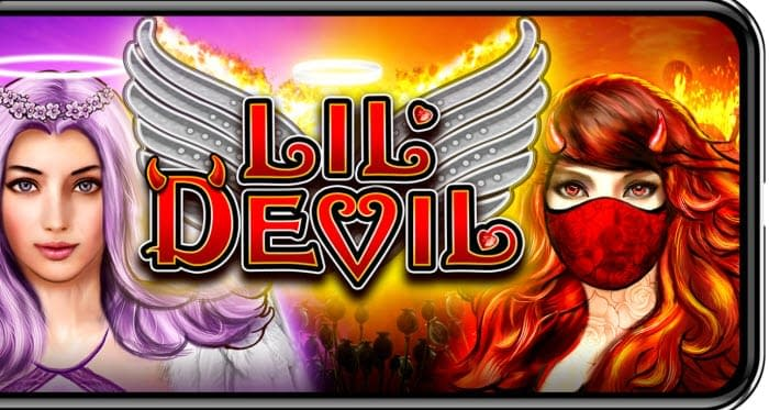 Lil Devil Slot