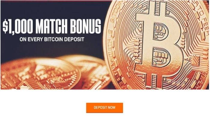 ignition casino bitcoin bonus