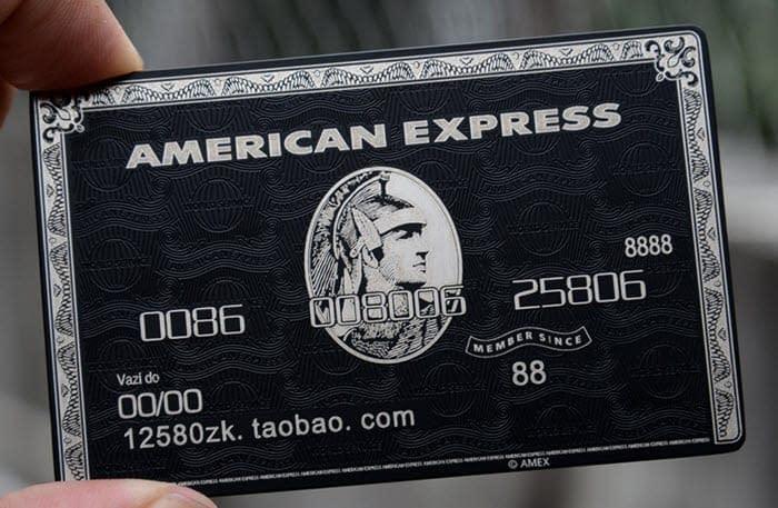 USA Casino American Express