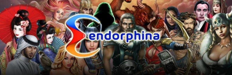 Endorphina Casinos
